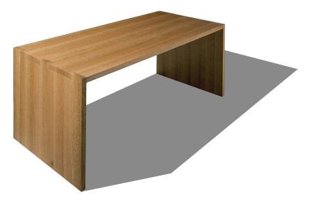 Tisch No. 1 - Tische - Produkte